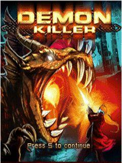 Killer Of Demons