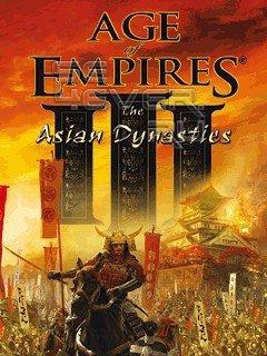 AOE III: Asian Dynasties 1.0