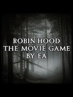 Robin Hood: The Movie Game