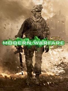 COD Modern Warefare 2 1.0