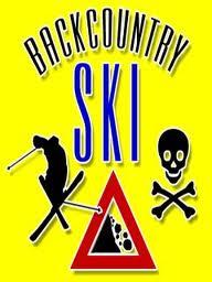 Backcountry Ski 3D