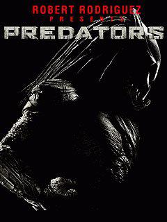 Predators Landscape