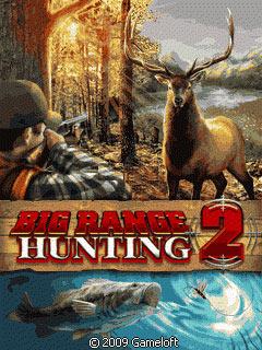 Big Range Hunting 2 landscape