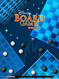Disney Board games master 3 in 1