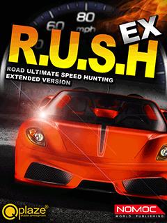 R.U.S.H. EX 2010