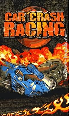 Car Crash Racing touch
