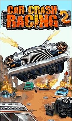 Car Crash Racing 2 touch