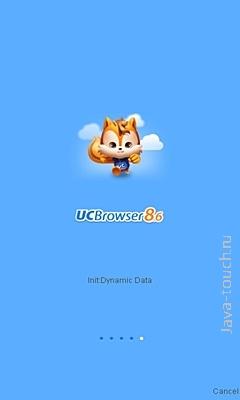 UCBrowser V8.6