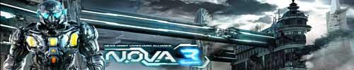 N.O.V.A 3: Near Orbit Vanguard Alliance 3