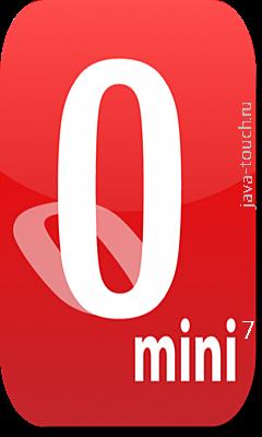 Opera Mini v7.0