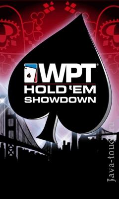 World Poker Tour: Hold'em Showdown