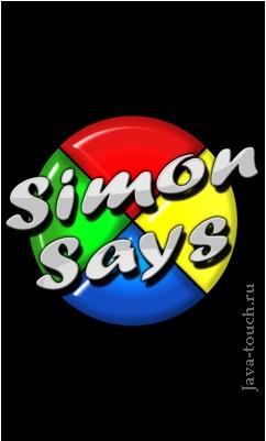 Simon Says 3D