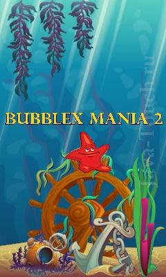 Bubblex Mania 2
