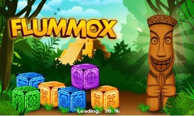 Flummox Brainstorming Puzzle