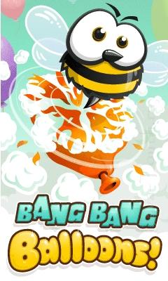 Bang Bang Balloons!