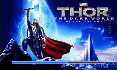 Thor - The Dark World