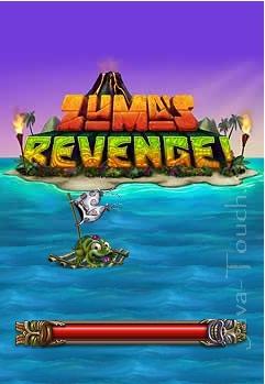 Zumas Revenge!