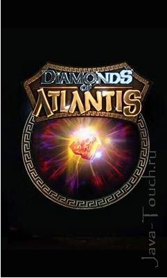 Diamonds of Atlantis