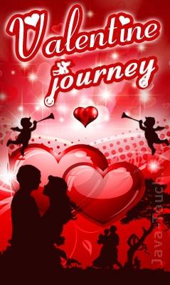 Valentine Journey