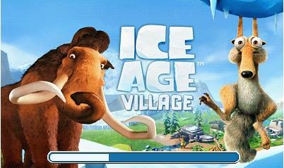 Ice Age: Village