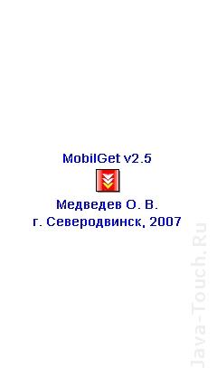 MobilGet