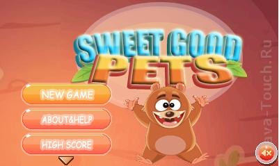 Sweet Good Pets