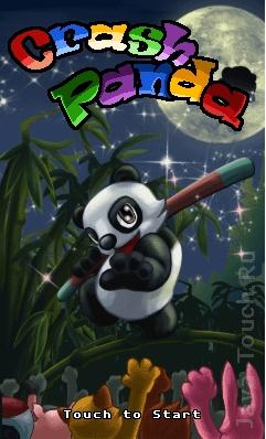 Crash Panda