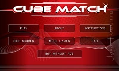 Cube Match: 7 in 1