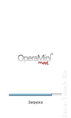 Opera Mini mod