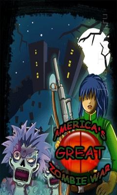 Americas: Great Zombie War