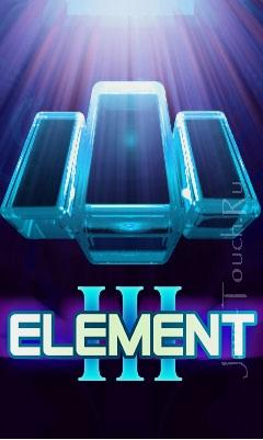 Element III
