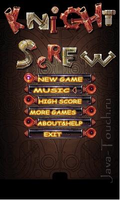 Knight Screw