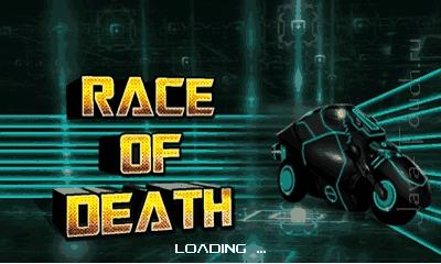 Race of Death