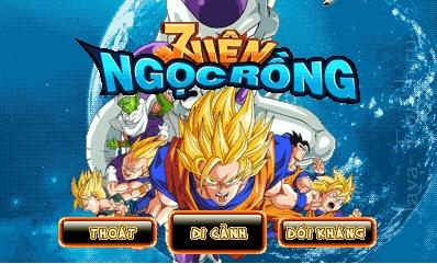 Dragon Ball Z: 7en Jade Dragon