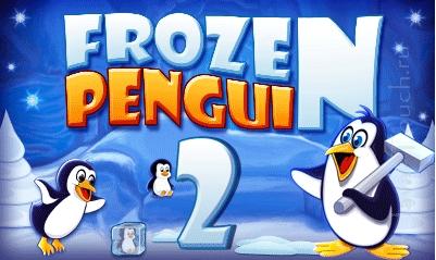 Frozen Penguin 2