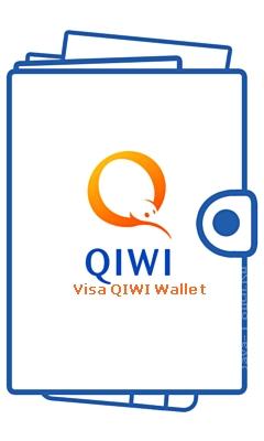 Visa QIWI Wallet