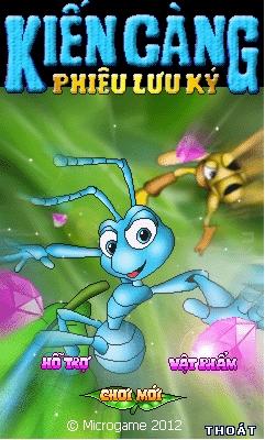 Ants Adventure: Saving Princess