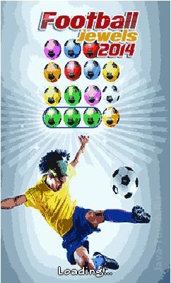 Football Jewels