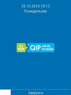 QIP Mobile (240x400)