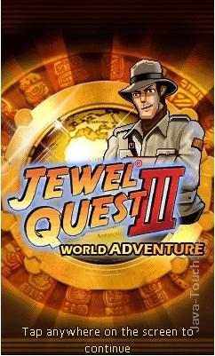 Jewel Quest III World Adventure