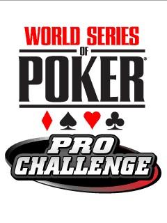WSOP Pro Challenge Poker