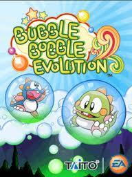 Bubble Bobble Evolution2