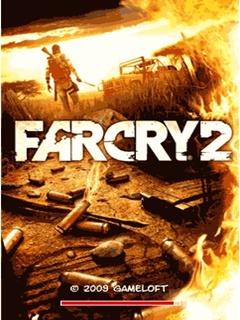 Far Cry 2 (Rus)