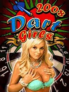 Dart Girls 2008