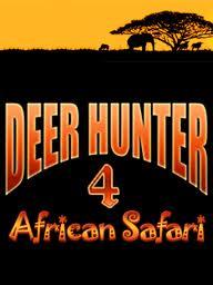 Java игра Deer Hunter 4 - African Safari