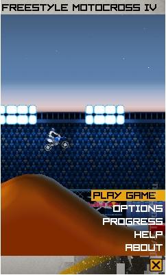 Freestyle Motocross IV