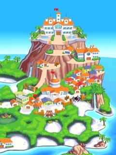 Java игра Tiki Towers 2: Monkey Republic