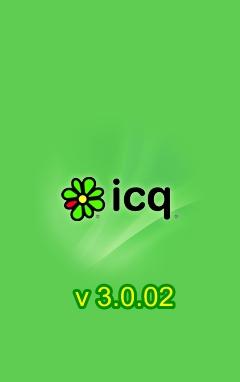 Новая версия ICQ Mobile