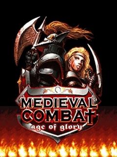 Java игра Medieval Combat