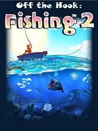 Java игра Fishing Off The Hook 2